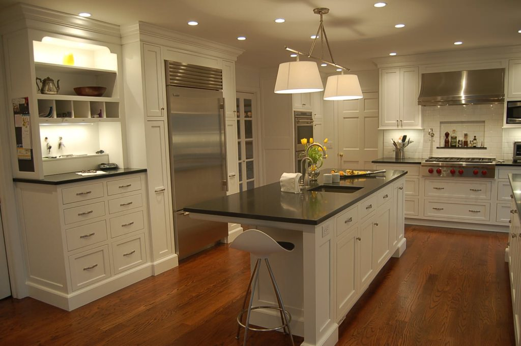 Antique White Shaker Kitchen Cabinets Ideas Roni Young The