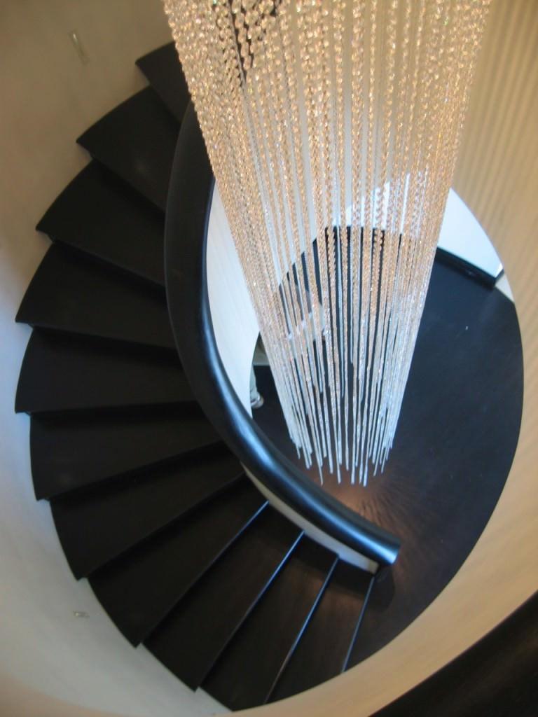 Lighting Basement Washroom Stairs: Ideas Roni Young : Choosing