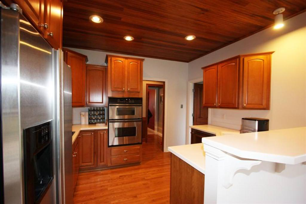 """Beadboard Kitchen Cabinets — Ideas Roni Young from """"Best ..."""