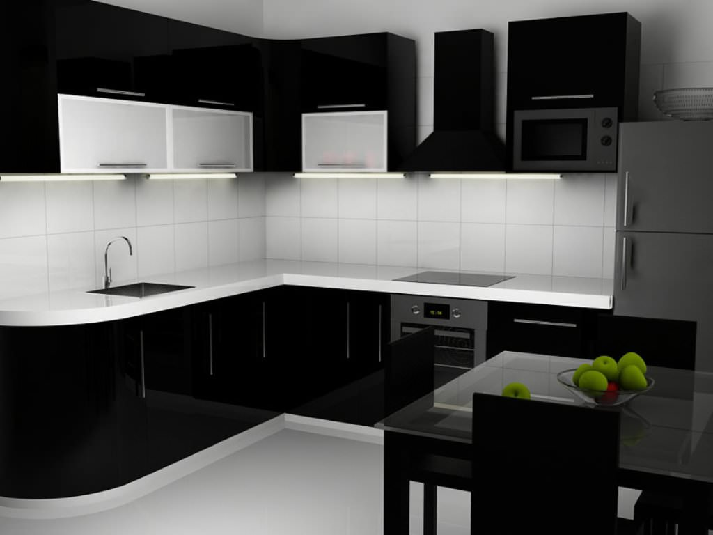 Black Cabinets Bathroom Ideas Roni Young From Quot The