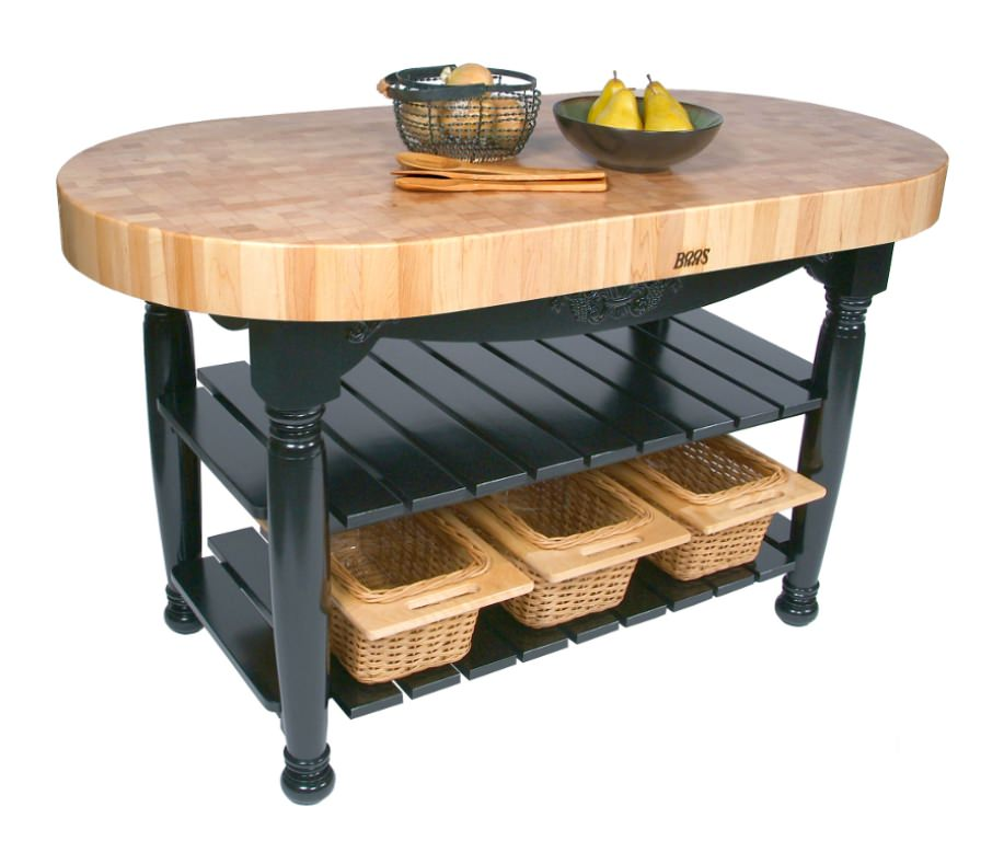 Butcher Block Table Tops Great Ideas Roni Young From