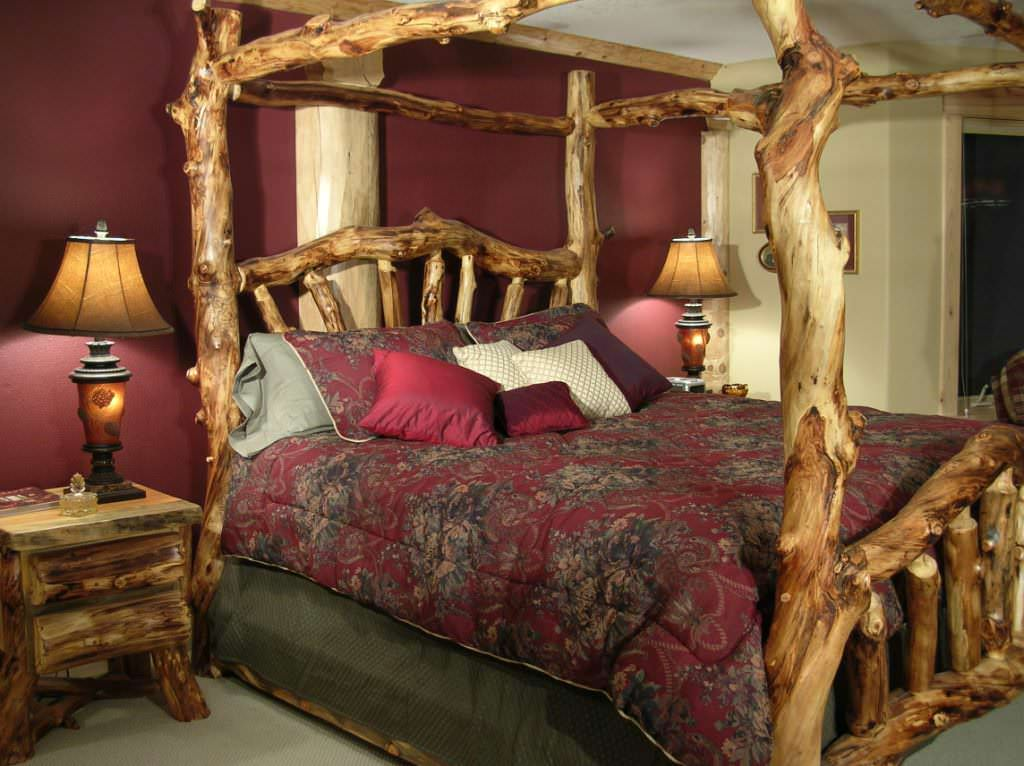 Cheap King Size Canopy Bed Frames Ideas Roni Young From