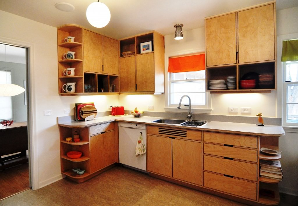 Frameless Kitchen Cabinets Manufacturers — Ideas Roni ...
