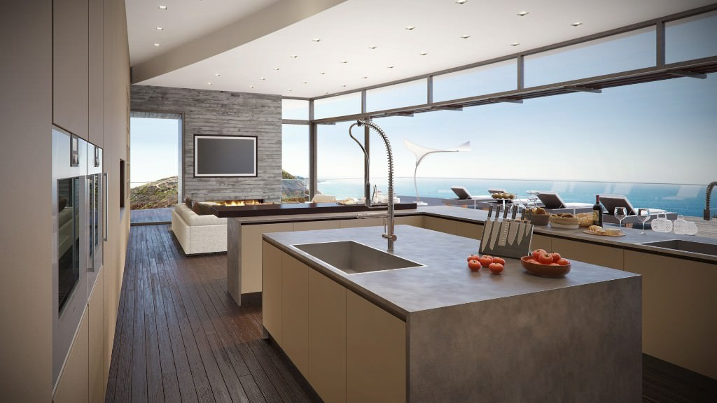 """high end kitchen cabinet manufacturers — ideas roni young from """"awesome high end kitchen"""