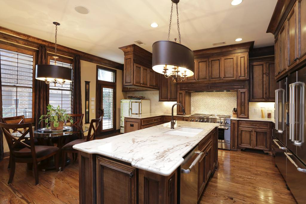 kitchen cabinets high end brands
