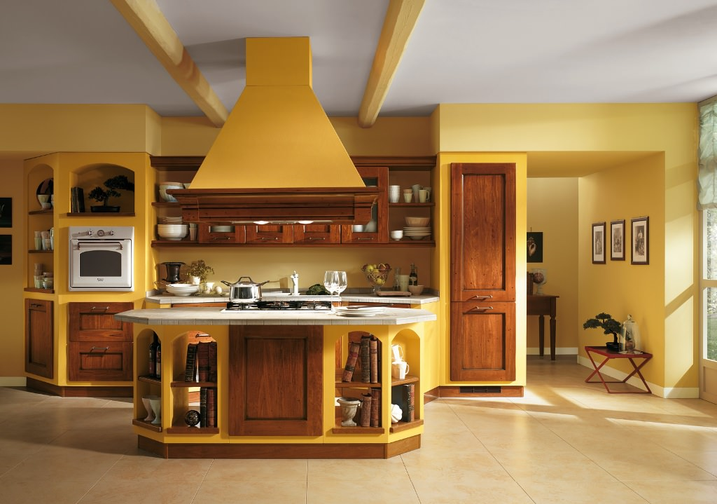 Italian Kitchen Cabinets Manufacturers — Ideas Roni Young ...