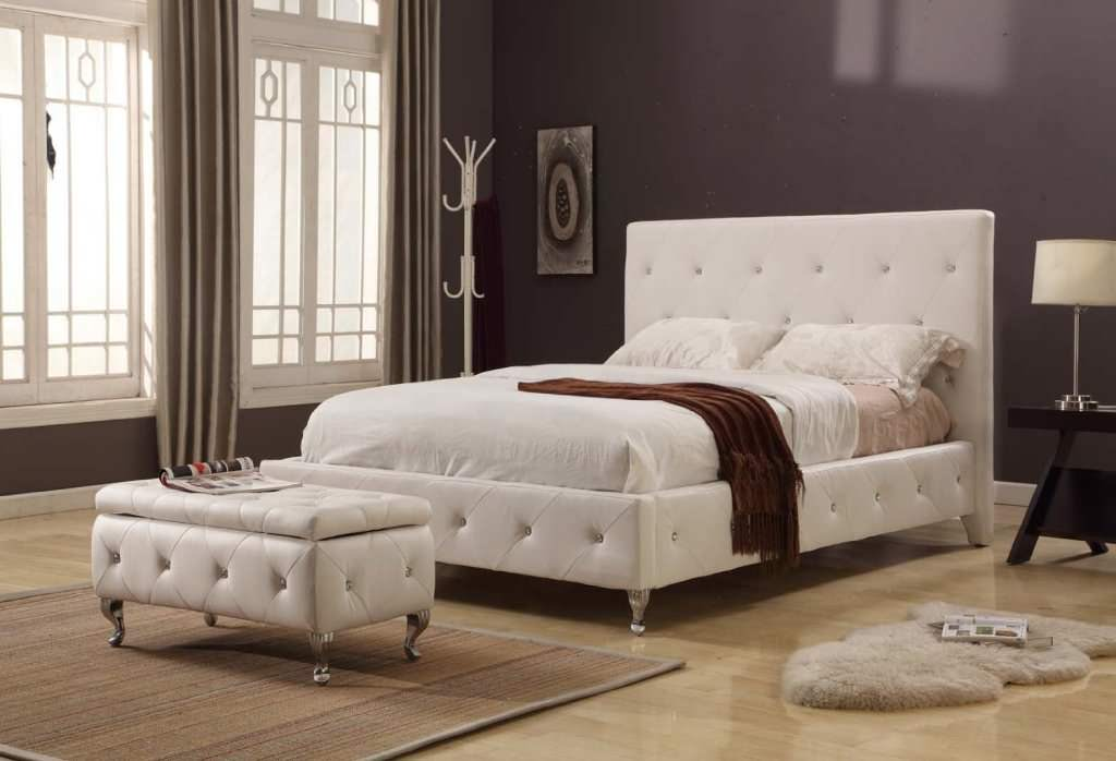 Queen Size Platform Bed Plans — Ideas Roni Young from