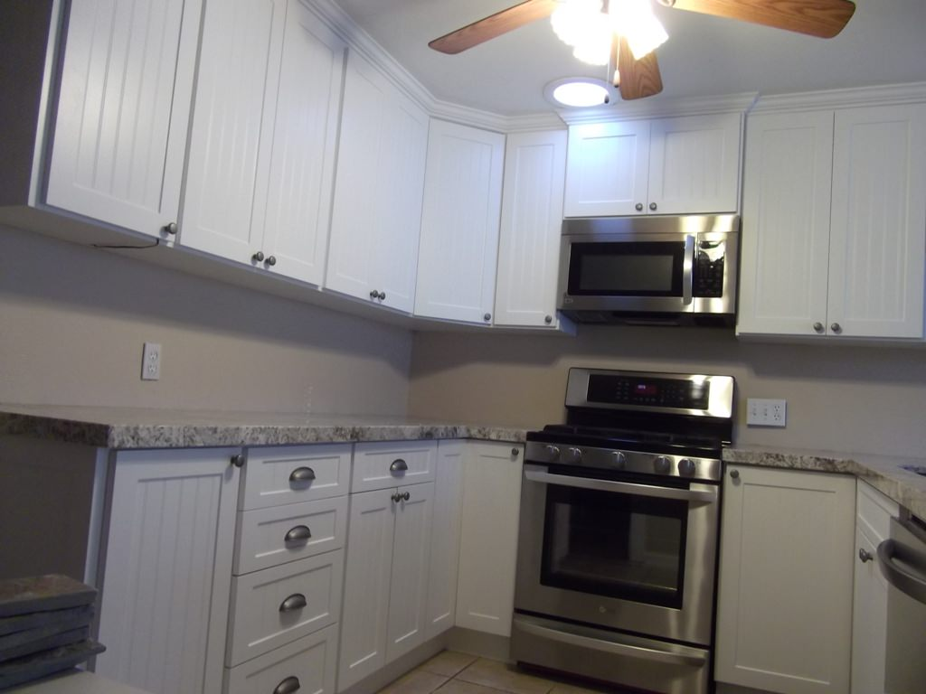 White Shaker Kitchen Cabinets Rta Ideas Roni Young The