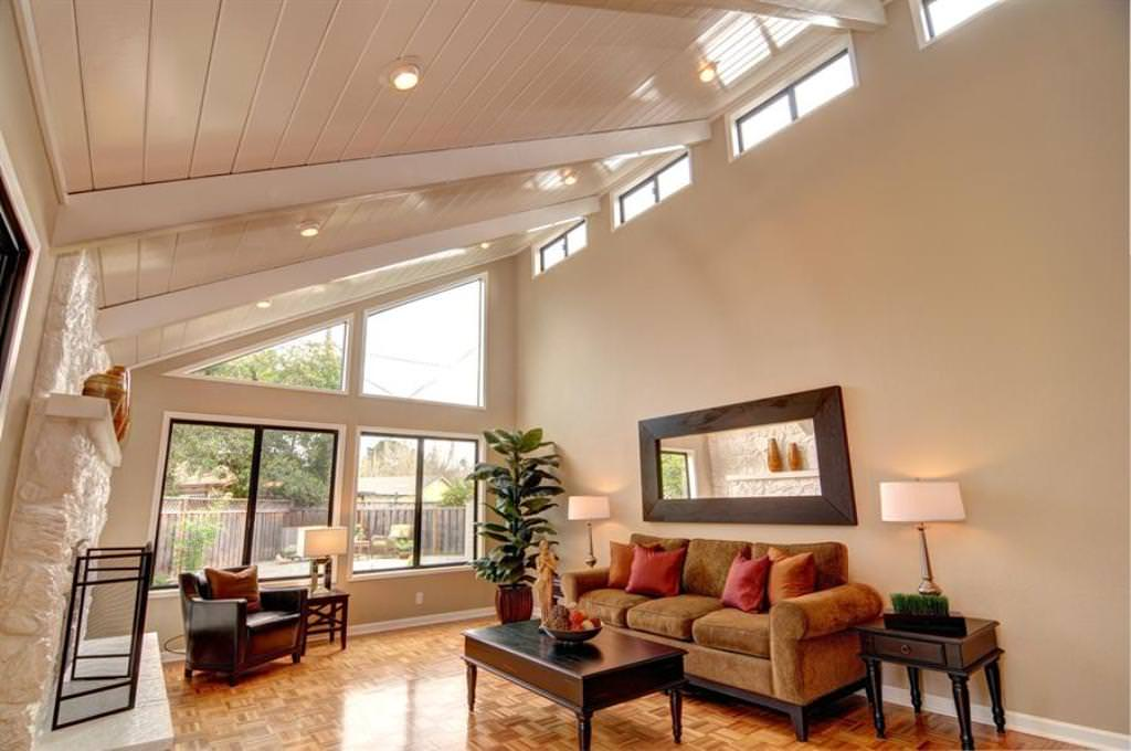 Clerestory Windows Home Ideas Roni Young From Quot How To