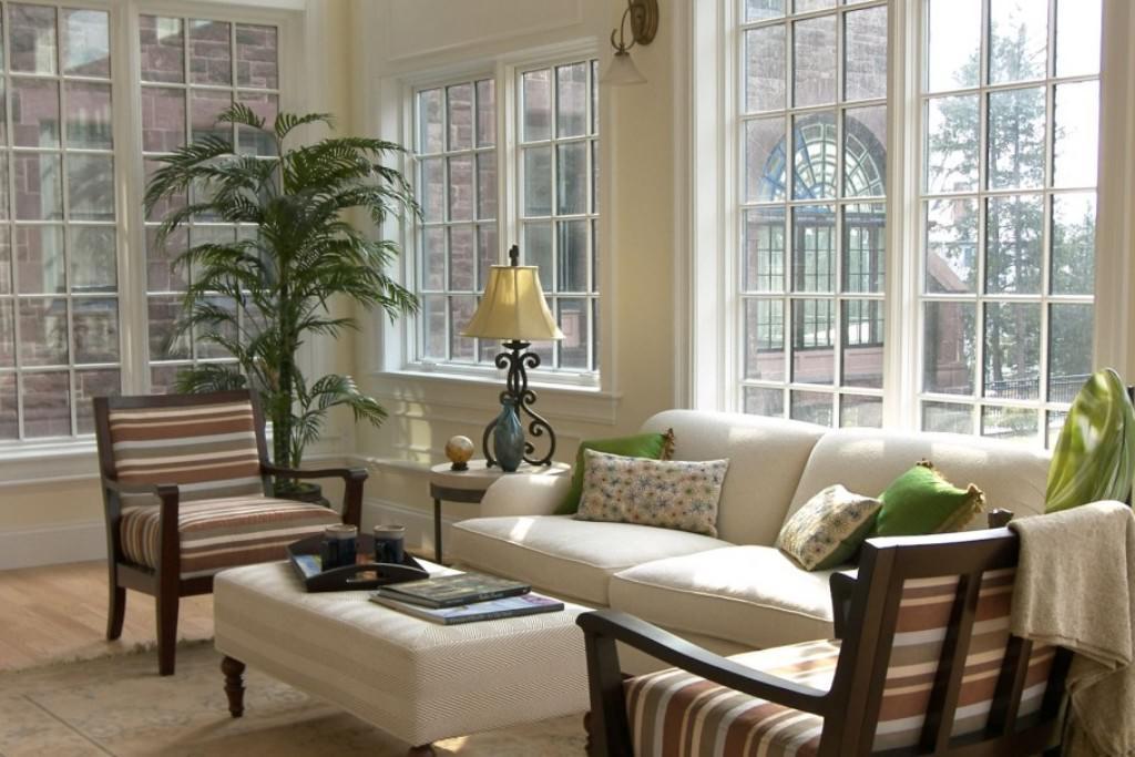 Decorative Sunroom Decorating Ideas — Ideas Roni Young : The ...