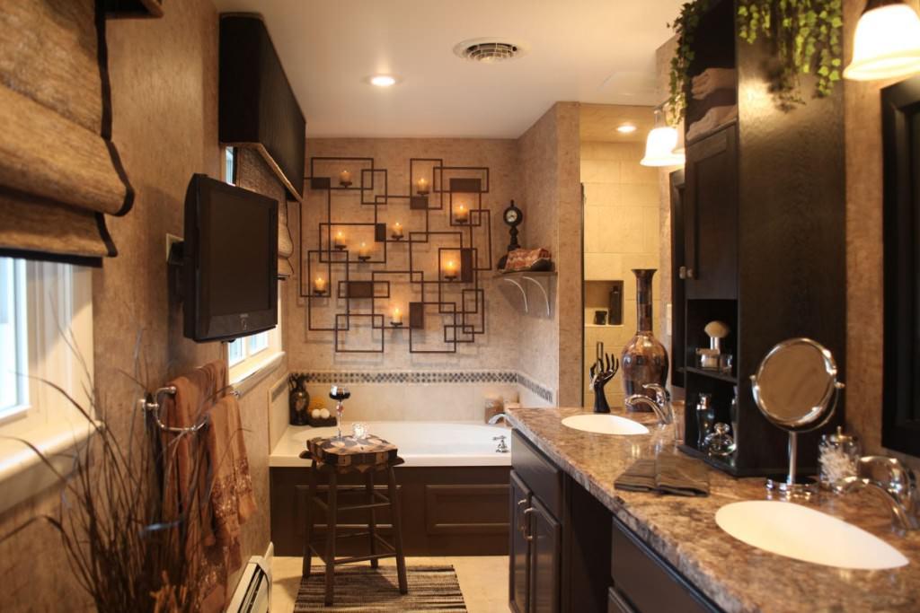 Modern Primitive Bathroom Decorating Ideas Ideas Roni