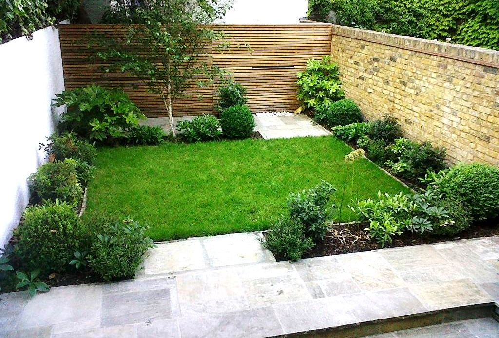 Low Maintenance Front Yard Designs — Ideas Roni Young from ...