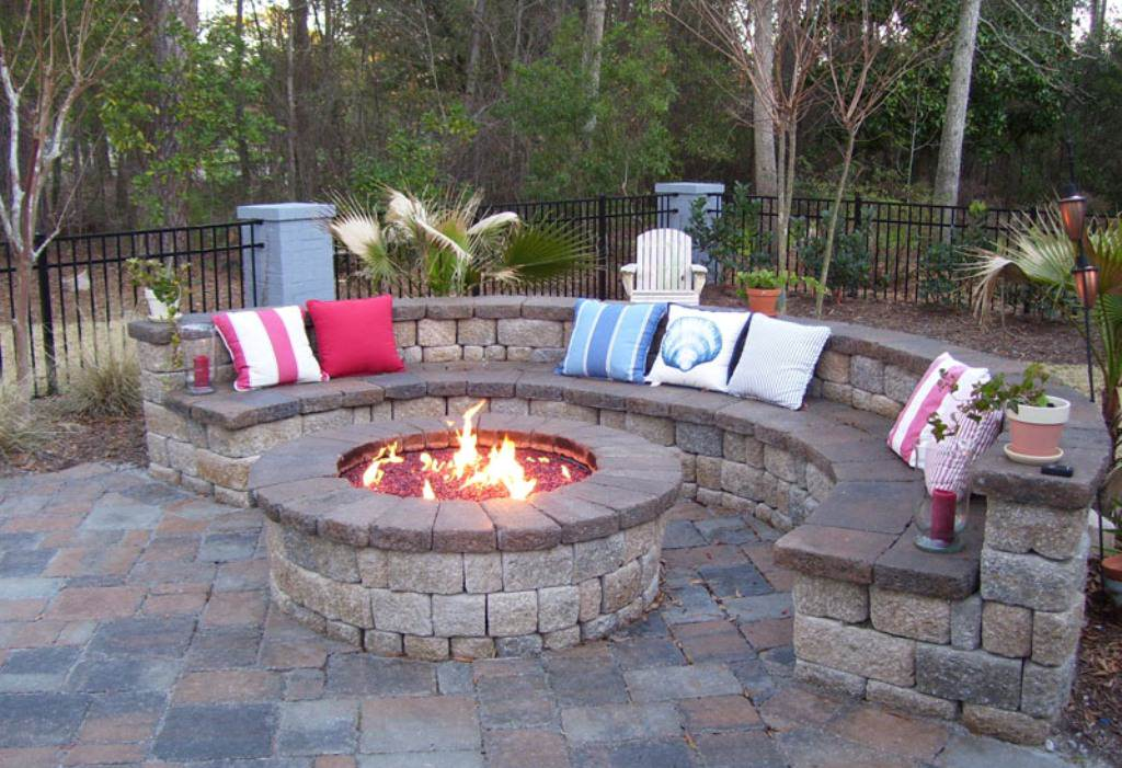 Best Backyard Fire Pit Regulations — Home Roni Young : The ...