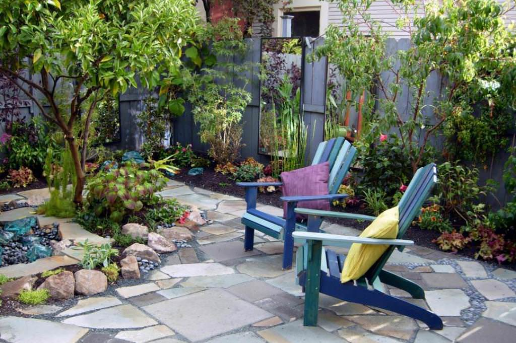 Best Backyard Makeover TV Show Apply — Home Roni Young ...