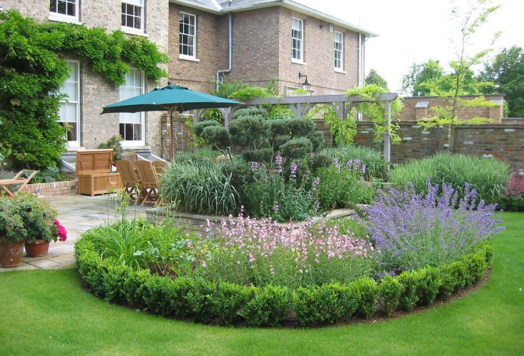 Townhouse Backyard Landscaping Ideas — Ideas Roni Young ...