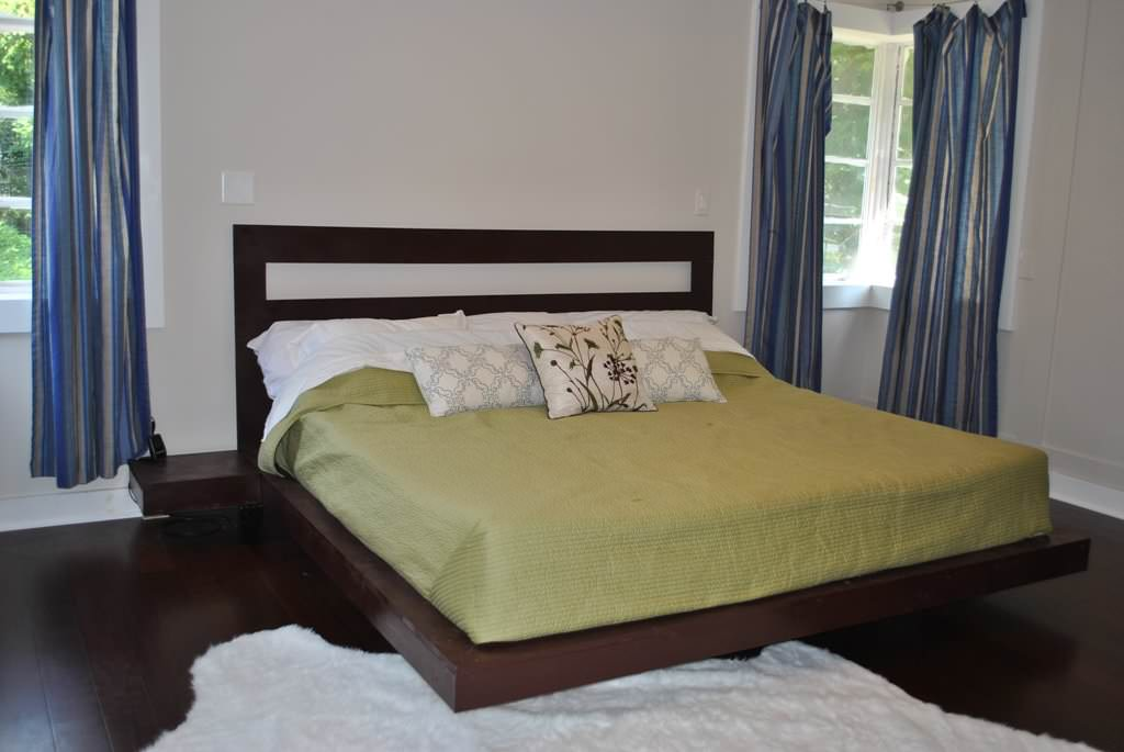 """Cheap Platform Beds — Ideas Roni Young from """"The Best of ..."""