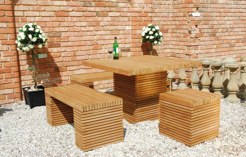 Teak Patio Chairs Ideas Roni Young From Quot The Best Of