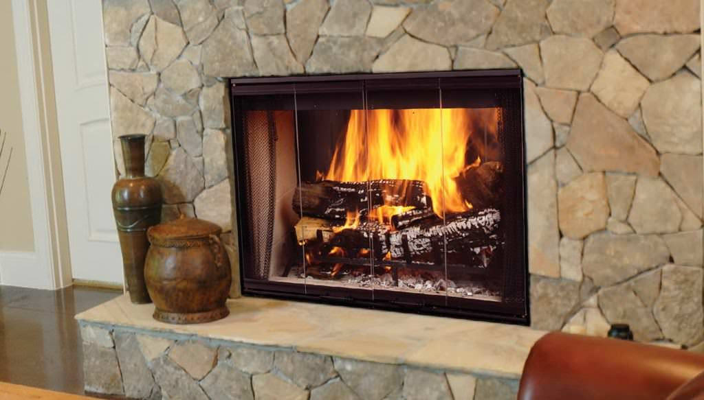 Prefab Fireplace Kits Ideas Roni Young From Quot The Best