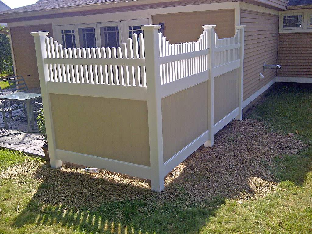 Accent Fences Ideas Roni Young The Awesome Ideas Of