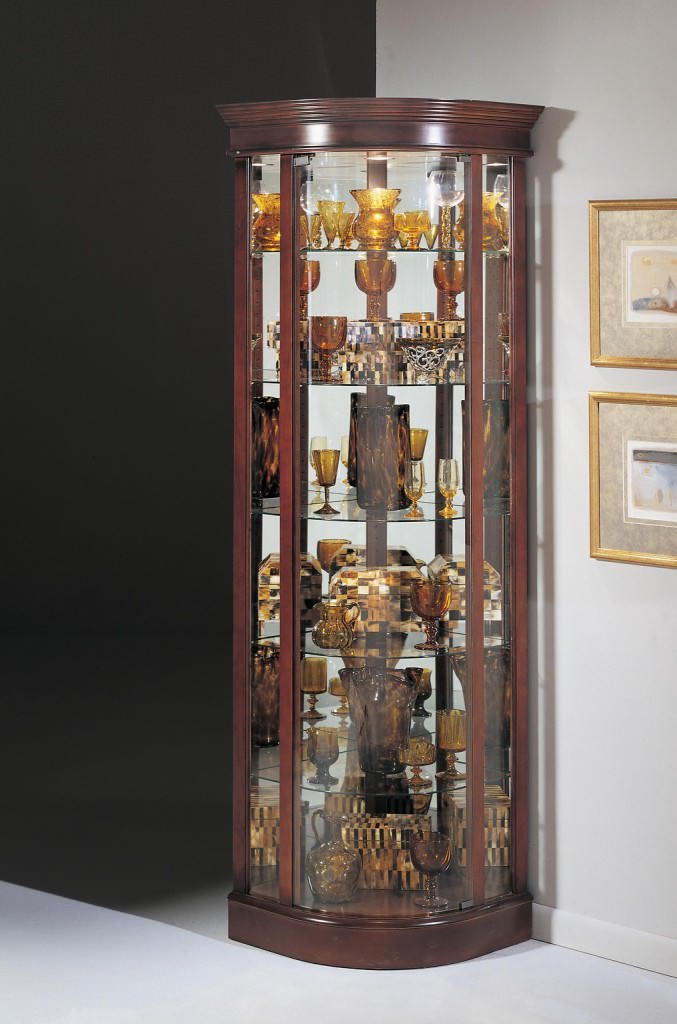 Corner Curio Cabinets With Glass Doors Ideas Roni Young