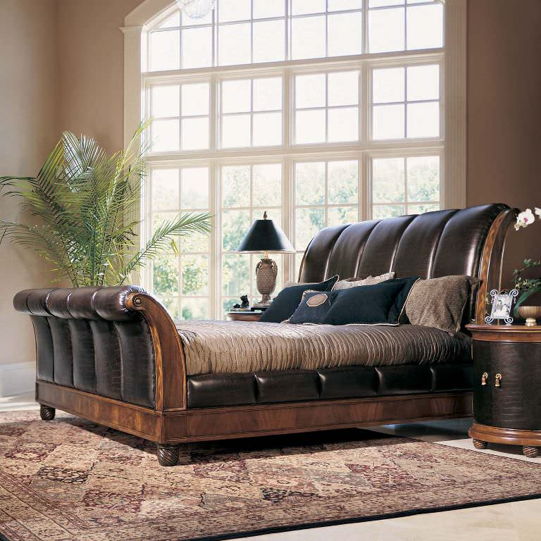 Jessica Mcclintock Sleigh Bed Ideas Roni Young From Quot The