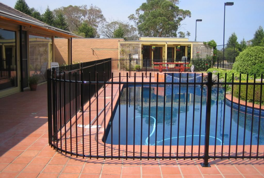 Prefab Steel Fence Panels Design Ideas Roni Young From