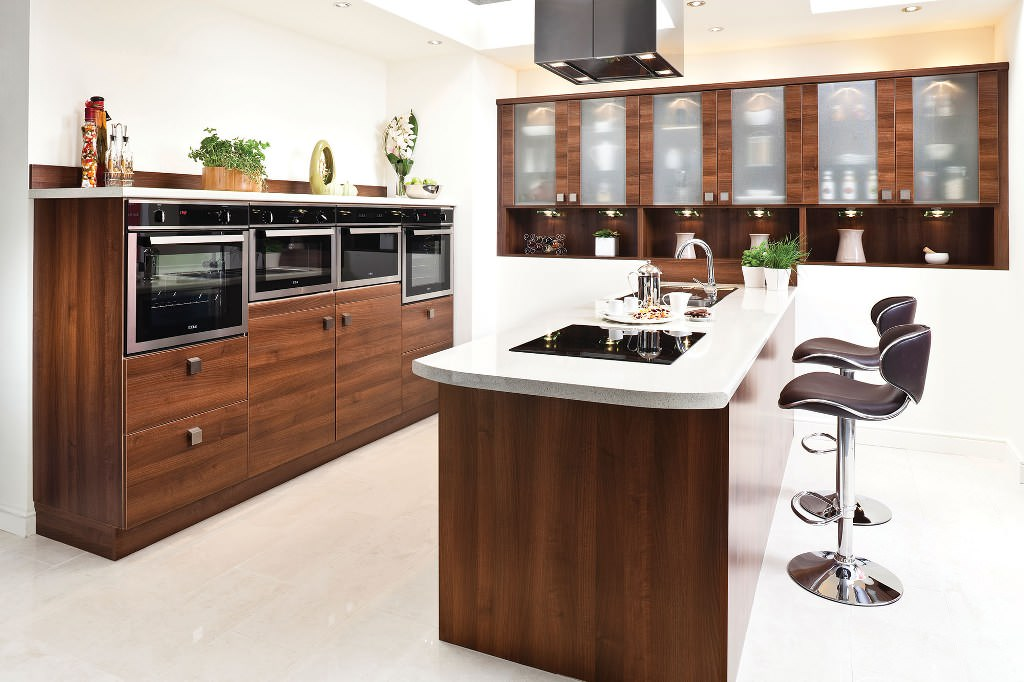Small Kitchen Islands With Seating And Storage Design