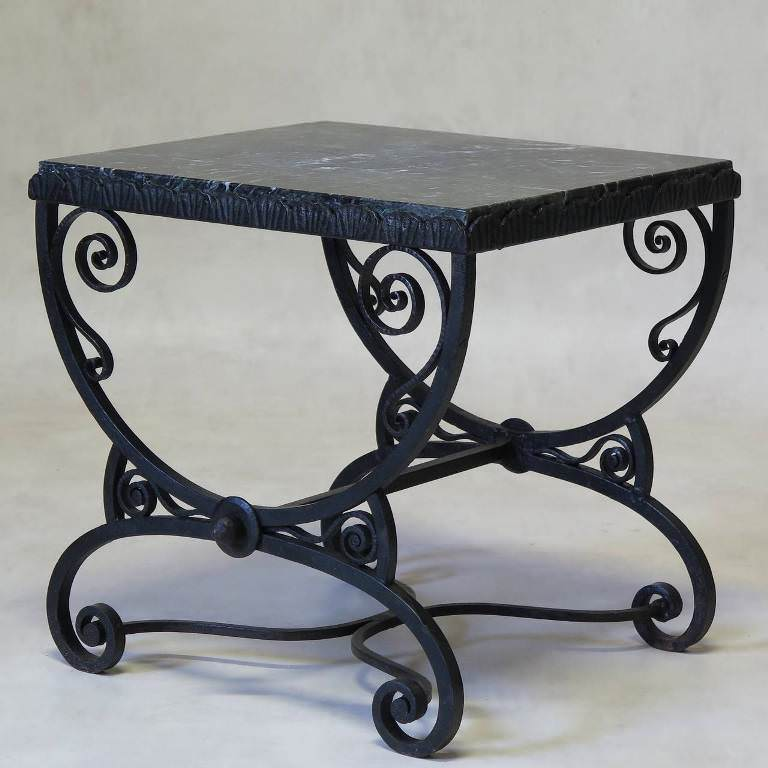 Small Round Wrought Iron Table Ideas Roni Young