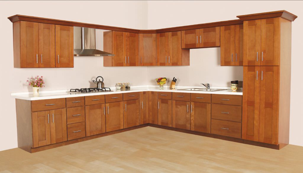 Teak Kitchen Cabinets Designs — Ideas Roni Young : The Most ...