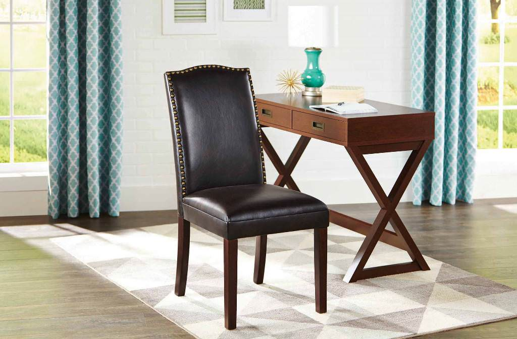 Wood Accent Chairs Ideas Roni Young From Quot Choosing The