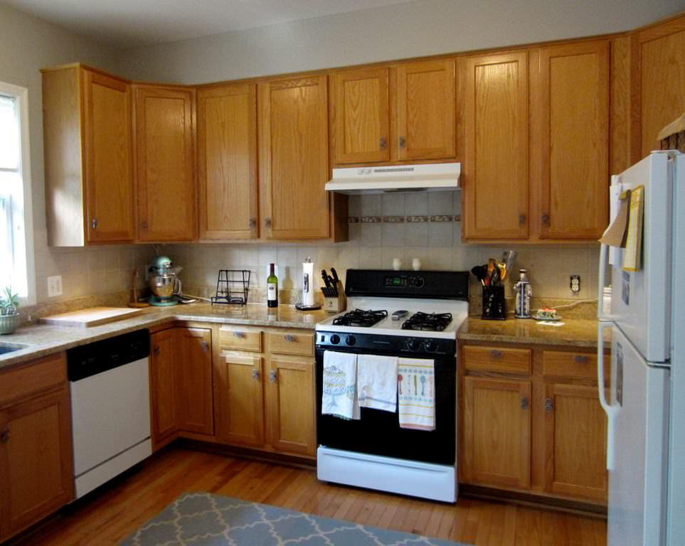 Java Gel Stain Kitchen Cabinets — Ideas Roni Young : The ...