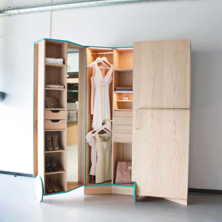 Portable Closets Ideas Roni Young The Most Useful