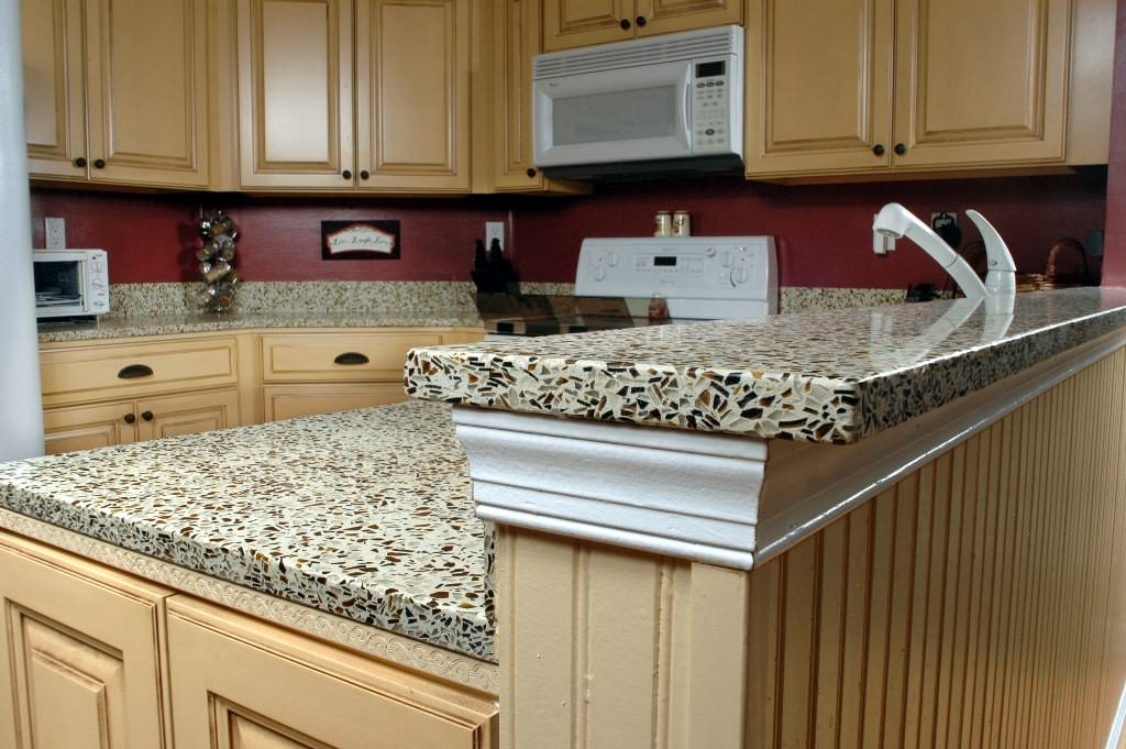 Kitchen Countertops Pictures Ideas Roni Young From Quot The