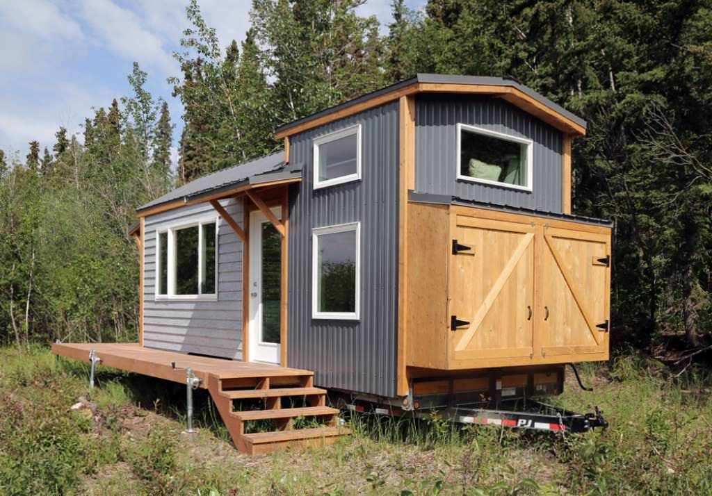 Build A Tiny House On Wheels Cheap Ideas Roni Young The