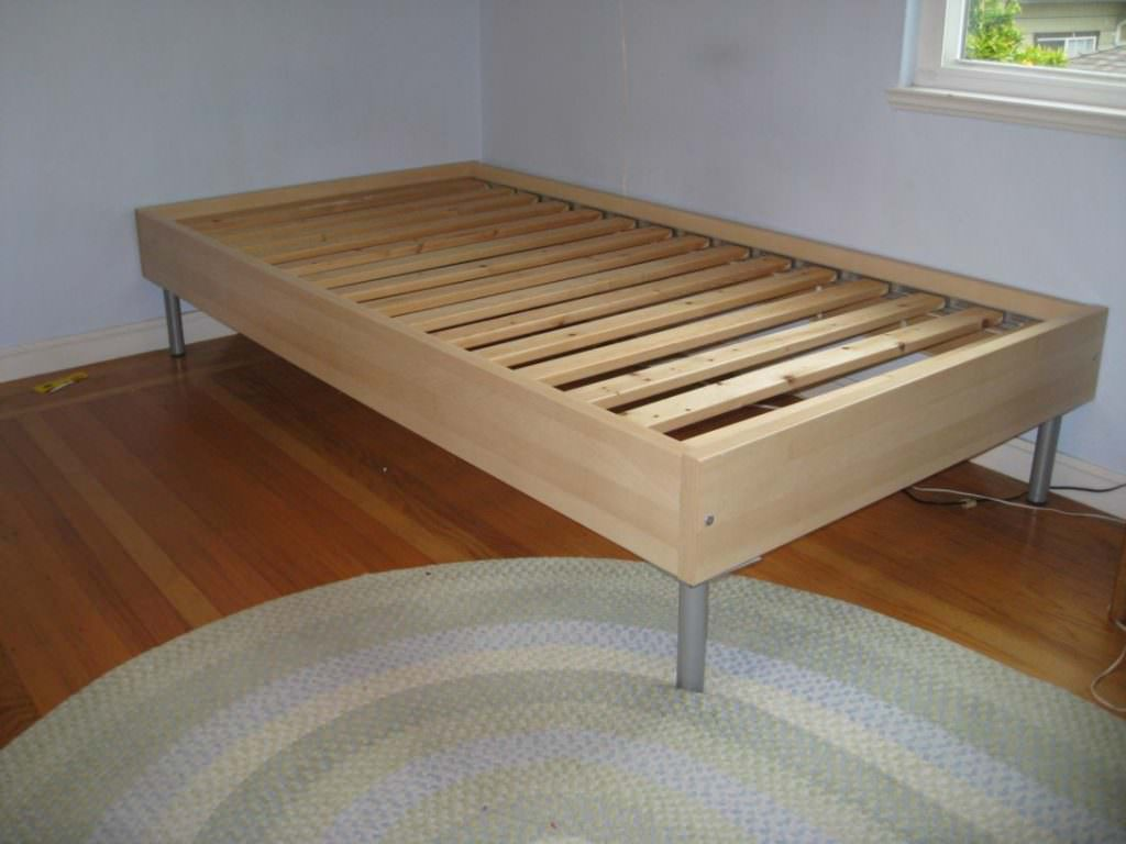 Sophisticated Malm Bed Frame You Wouldn T Want To Leave