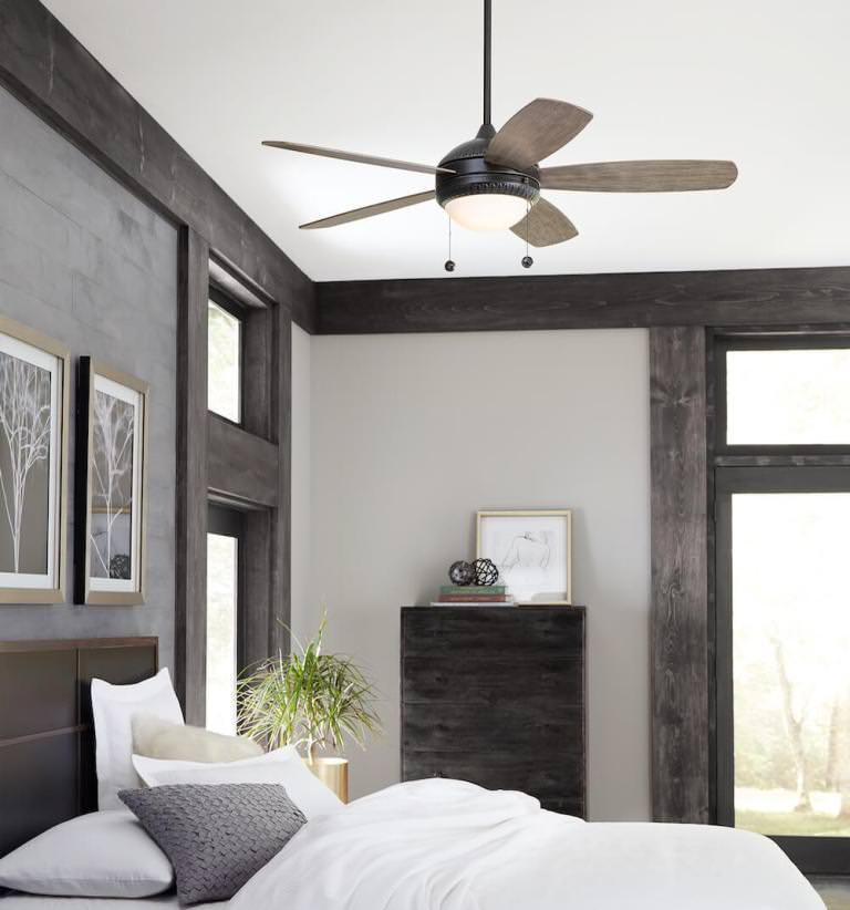 Contemporary Ceiling Fans Plans Ideas Roni Young From